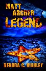Matt Archer: Legend