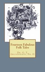 Fourteen Fabulous Folk Tales