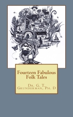Fourteen Fabulous Folk Tales