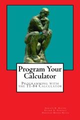 Program Your Calculator