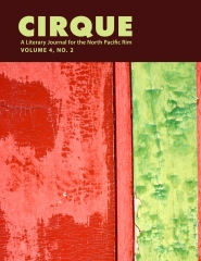 Cirque, Issue 8 (Vol 4 No. 2)