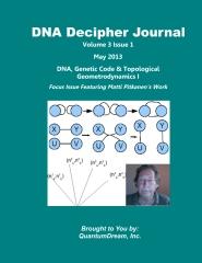 DNA Decipher Journal Volume 3 Issue 1