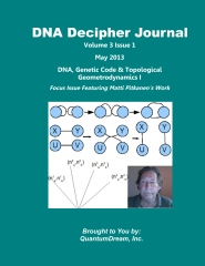 DNA Decipher Journal Volume 3 Issue 1