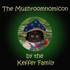 The Mushroomnomicon