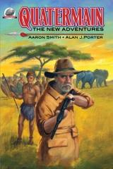 Quatermain-The New Adventures