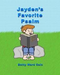 Jayden's Favorite Psalm