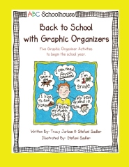 Back to School with Graphic Organizers