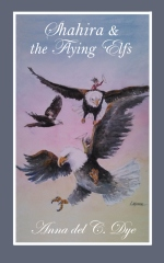 Shahira & the Flying Elfs