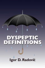 Dyspeptic Definitions