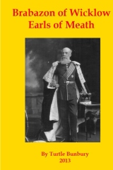 Brabazon of Wicklow Earls of Meath