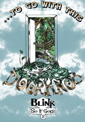 Blink: So It Goes - ...To Go With This Doorknob!