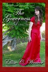 The Governess: Book One--Volume Two