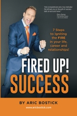 Fired Up! Success