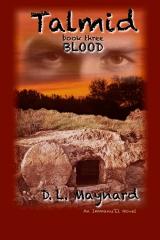 Talmid: Blood