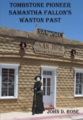 Tombstone Pioneer Samantha Fallon's Wanton Past