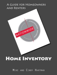 Home Inventory - A Guide for Homeowners and Renters
