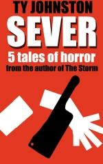 SEVER: five tales of horror