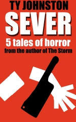 SEVER: five tales of horror