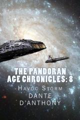The Pandoran Age Chronicles:8