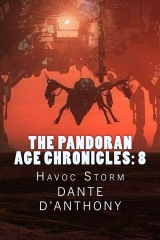 The Pandoran Age Chronicles:8