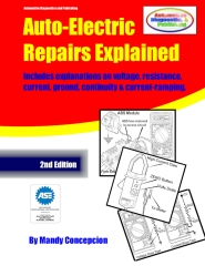 Auto-Electric Repairs Explained