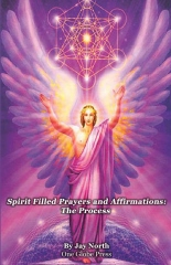 Spirit Filled Prayers and Affirmations: The Process