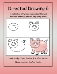 Directed Drawing 6