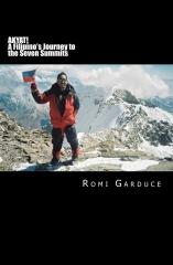 AKYAT! A Filipino's Journey to the Seven Summits