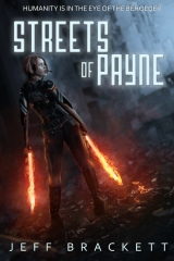 Streets of Payne