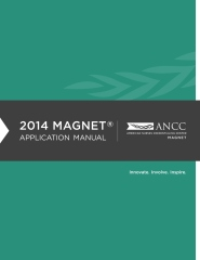 2014 Magnet Application Manual