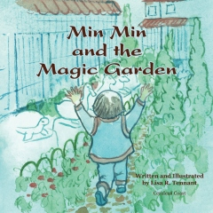 Min Min and the Magic Garden