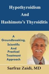 Hypothyroidism And Hashimoto's Thyroiditis