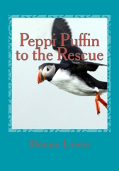 Peppi Puffin to the Rescue