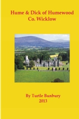 Hume & Dick of Humewood Castle Co. Wicklow