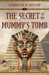 The Secret of the Mummy's Tomb