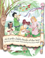 An Earth Child's Book of the Year