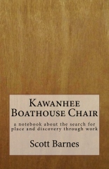 Kawanhee Boathouse Chair