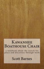 Kawanhee Boathouse Chair