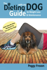 The Dieting with my Dog Guide to Weight Loss and Maintenance