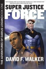 Super Justice Force