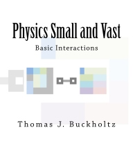 Physics Small and Vast