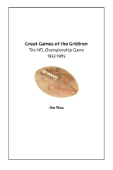 Great Games of the Gridiron