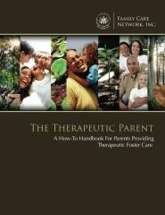 The Therapeutic Parent