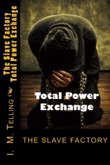 The Slave Factory: Total Power Exchange