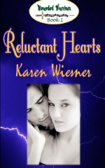 Wounded Warriors Series, Book 1: Reluctant Hearts