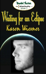 Wounded Warriors Series, Book 2: Waiting for an Eclipse