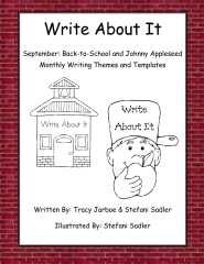 Write About It - September
