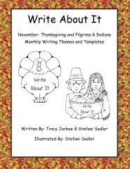 Write About It - November