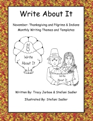 Write About It - November
