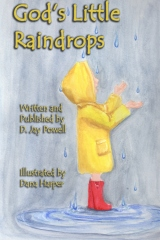 God's Little Raindrops
